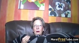 Son Fucks Old Mom - MoralFreeTube.com