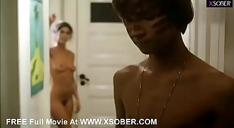 XSOBER.COM - Teen Boy Watch Sister bath and Caught