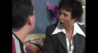I&#039_m bored so I&#039_m going to fuck my stepmother #1